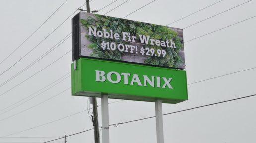 Commercial business plaza LED digital display sign Greentak 760x435 005